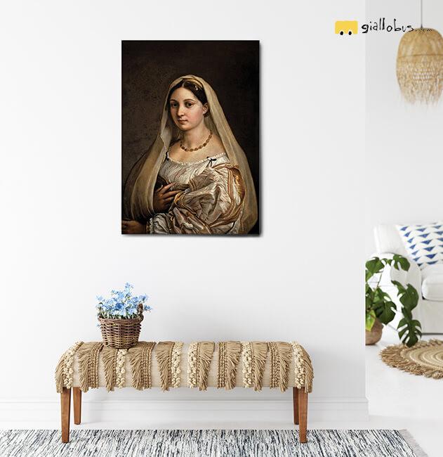quadri-per-soggiorno-classico-moderno-raffaello