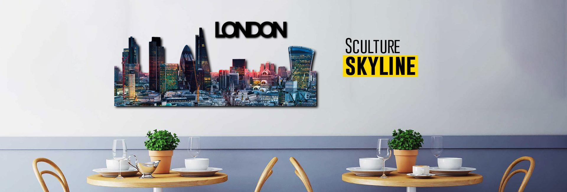 Scultura Skyline