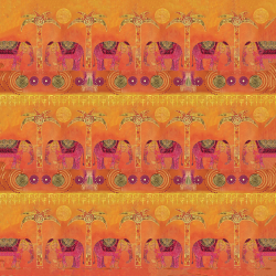 Exotic elephants Sample