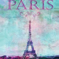 Paris magenta