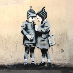 Children, London