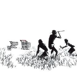 Cart hunters