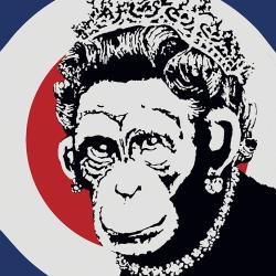 Monkey queen