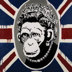 Monkey queen 2