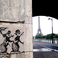 Eiffel mice