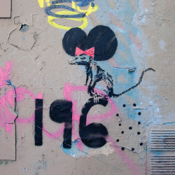 Mouse 1968