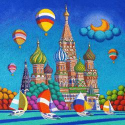 Mosca, Cremlino