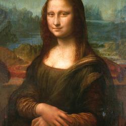 Monna Lisa 2