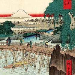 The Ichikobu bridge