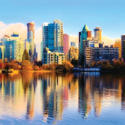 Vancouver reflex