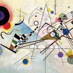 Composition No. 8