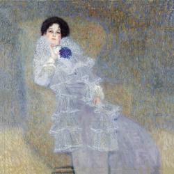 Ritratto di Marie Henneberg