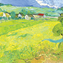 The sources of Auvers