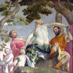 Allegory of Love Infidelity