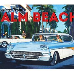 Auto in Palm Beach Florida