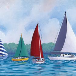 Sailboat Fiesta
