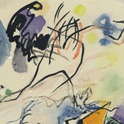 Watercolor No. 14