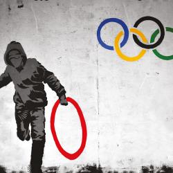Olympic circle