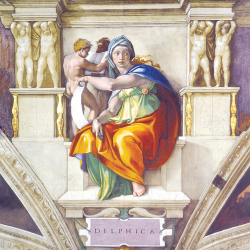 Sibyl of Delphica