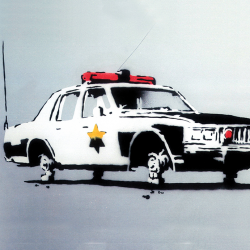 Banksy Collage 2