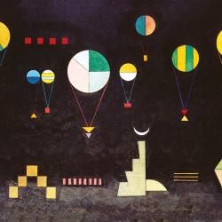 Kandinsky Collage 1