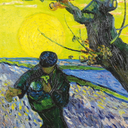 Van Gogh Collage 1