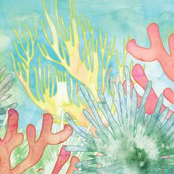 Atlantis Anemone