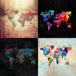 Maps collection 2