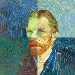 Van Gogh's most beautiful works - Collection 7