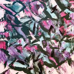 Pink Chaos